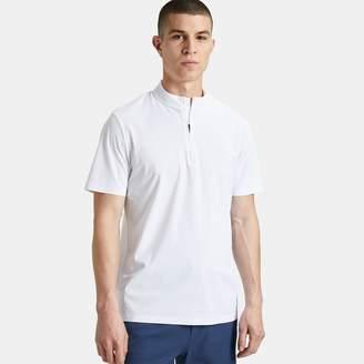 Theory Tech Half-Zip Shirt