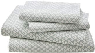 DwellStudio Masala Cotton Sheet Set