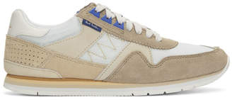 Paul Smith White Vinny Sneakers
