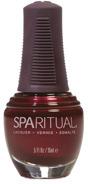 SpaRitual Nail Lacquer  Epicurean 0.5oz
