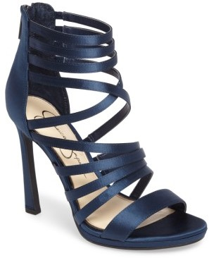 Women's Jessica Simpson Palkaya Strappy Sandal $88.95 thestylecure.com