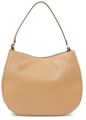 Louise et Cie Tysse Leather Hobo Bag