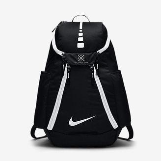 Nike Hoops Elite Max Air Team 2.0 Basketball Backpack $85 thestylecure.com