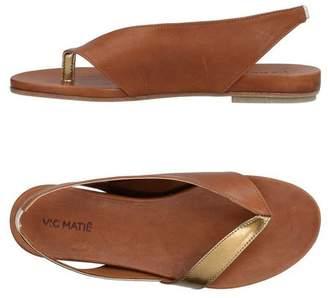 FOOTWEAR - Toe post sandals Campo di Fiori rwwsIQR1Y