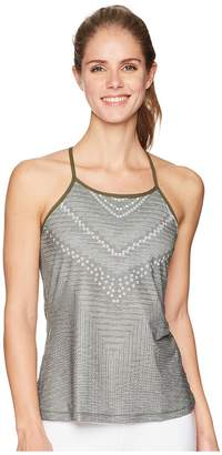 Prana Small Miracle Cami Women's Clothing