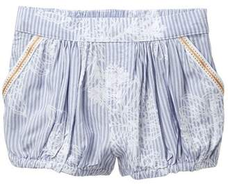 Joe Fresh Bubble Shorts (Toddler & Little Girls)