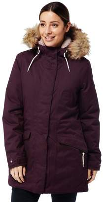 Craghoppers Red 'Inga' Waterproof Jacket