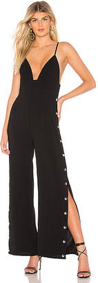 by the way. Haven Snap Front Jumpsuit