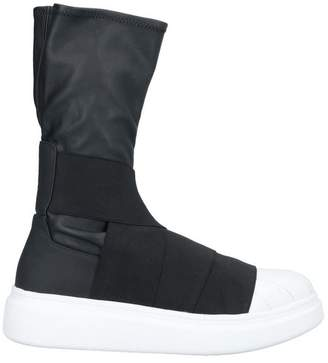 Fessura Ankle boots