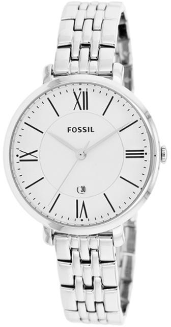 FossilFossil Jacqueline Collection ES3433 Women's Stainless Steel Watch