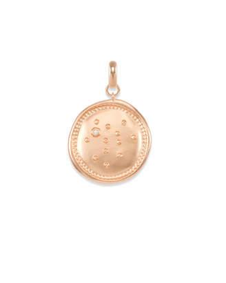 Kendra Scott Sagittarius Large Coin Charm