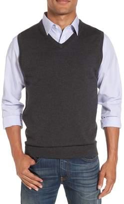 Nordstrom Merino Wool Sweater Vest