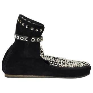 Isabel Marant Mocassin boots