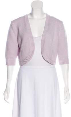 Michael Kors Cashmere Knit Shrug