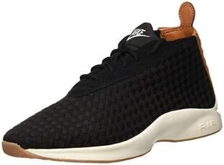 Nike Men's Air Woven Boot Gymnastics Shoes, Dk Russet/Black/Sa 002