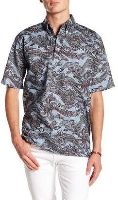 Reyn Spooner Pailolo Classic Fit Printed Shirt