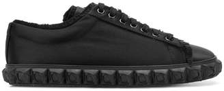 Stuart Weitzman Fring Cover Story sneakers