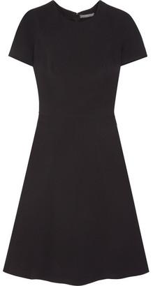 Alexander McQueen - Cady Mini Dress - Black $1,645 thestylecure.com