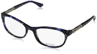 GUESS Unisex's GU2688 092 55 Optical Frames