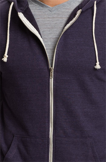 Men's Threads For Thought Trim Fit Heathered Hoodie