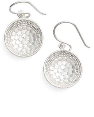 Anna Beck Dish Drop Earrings