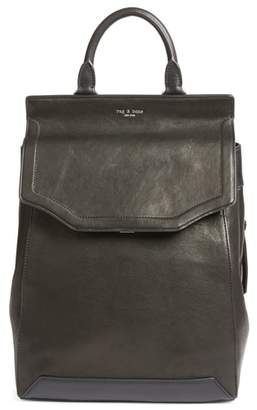 Rag & Bone Pilot II Leather Backpack
