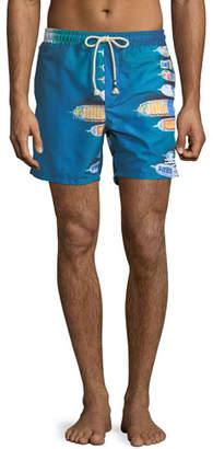 Sol Angeles Buena Vista Swim Trunks