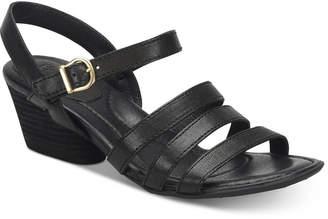 Børn Lasal Dress Sandals