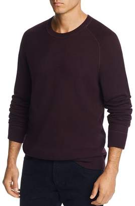 Bloomingdale's The Men's Store at Garment-Dyed Cashmere Sweater - 100% Exclusive