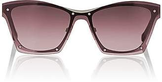 Balenciaga Women's BA 106 Sunglasses - Bordeaux