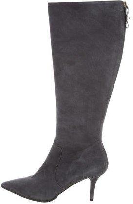 Kate SpadeKate Spade New York Knee-High Suede Boots