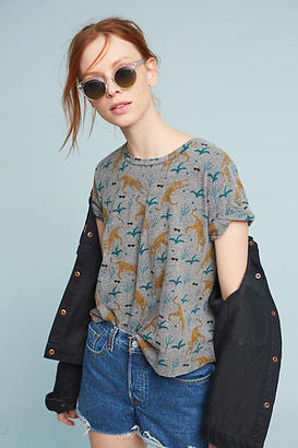 T.La Exploration Tee $48 thestylecure.com