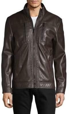 Calvin Klein Classic Zip Jacket