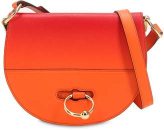 J.W.Anderson Latch Leather Shoulder Bag