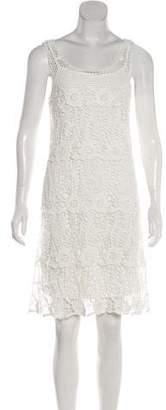 Ralph Lauren Crochet Mini Dress w/ Tags
