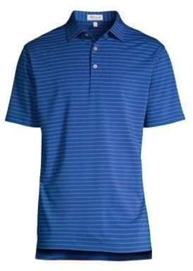 Peter Millar Halifax Stripe Polo Shirt