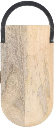Garageman Small Wood Cutting Board