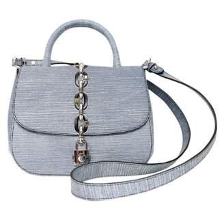 Louis Vuitton Chain It leather crossbody bag