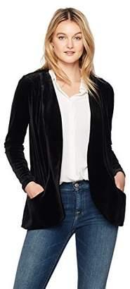 Lysse Women's Ella Velvet Jacket