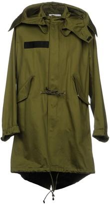 Givenchy Overcoats - Item 41757554IA