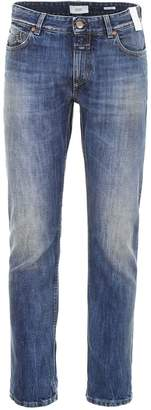 Closed Jeans With Five Pockets