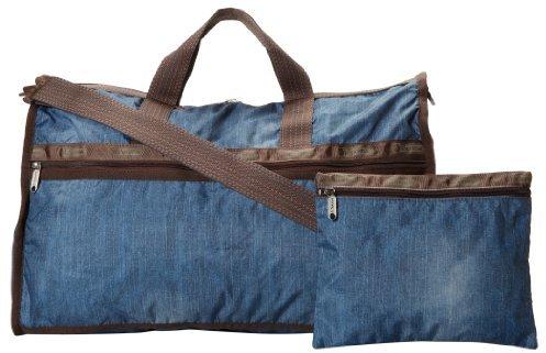 Le Sport Sac Large Weekender Duffle Bag