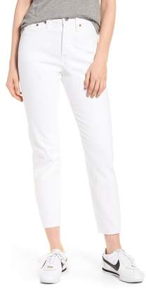 Levi's Wedgie Icon Fit High Waist Jeans