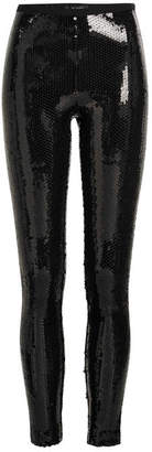 Marc Jacobs Sequin Leggings