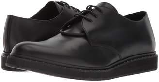 Neil Barrett Chain Derby Men's Lace up casual Shoes