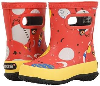 Bogs Skipper Space Boy's Shoes