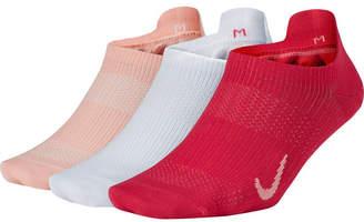 Nike Womens Performance Lightweight Liner Socks