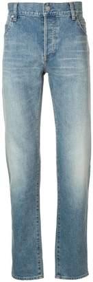 Balmain classic straight-cut jeans