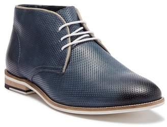 Sebastian MODERN FICTION Perforated Shoe