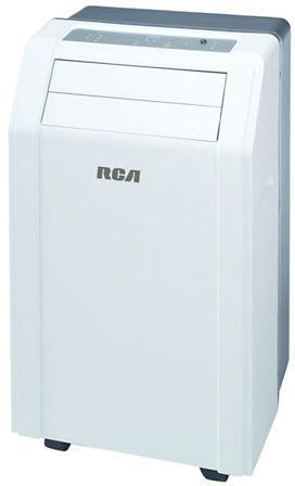 Rca Three-In-One Portable Air Conditioner- 12000 BTU